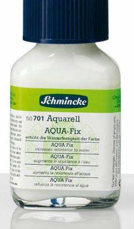 Test : auxilaires pour aquarelle, SCHMINCKE