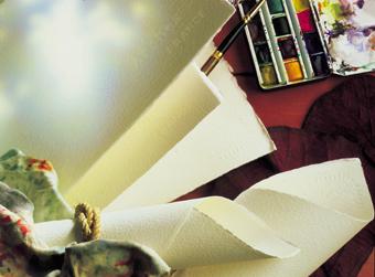 Vidéo:Comment choisir son papier aquarelle