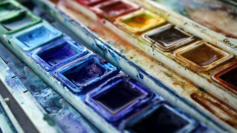 Comment choisir son futur médium de l'huile à l'oeuf en passant par l aquarelle
