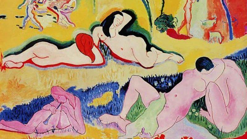 Peindre à la manière de Matisse