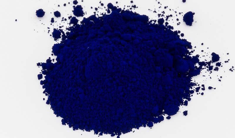 Pourquoi le Bleu de PRUSSE salit-il nos mélanges de couleurs