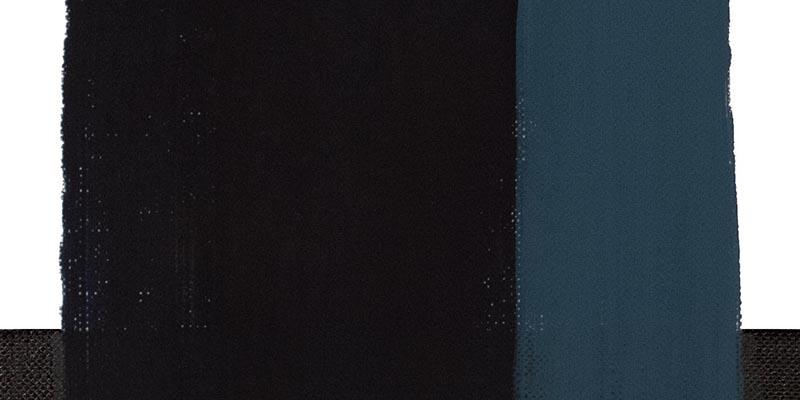 Avez-vous peur d'utiliser le noir dans vos peintures ?
