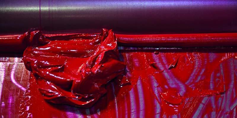La peinture à l'huile est-elle toxique ?
